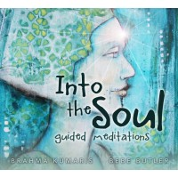 Into the Soul - Guided Meditations